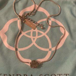 Kendra Scott Mara necklace